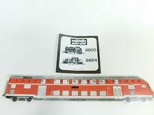 AO214-0,1 # Märklin Échelle Z Mini Club Mode D'Emploi 8800/8864 pour Locomotive;