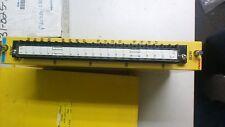 FANUC A03B-0801-C121 ID16C INPUT MODULE USED     W535