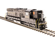 PENNSYLVSANIA RR SD9 LOCO W/DCC & SOUND BY BROADWAY LTD W/ROLLING THUNDER-IN HO