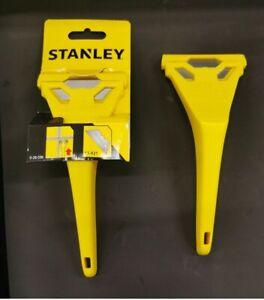 Window Excess Paint Stickers Removing Heavy Blade Scraper Duty 0-28-590 593oc