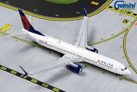 GEMINI JETS DELTA AIRLINES BOEING 737-900ER(S) 1:400 DIE-CAST GJDAL1807