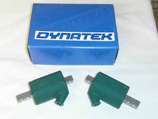 Ducati 900SS Dyna high voltage performance ignition coils. 3 ohm single output.
