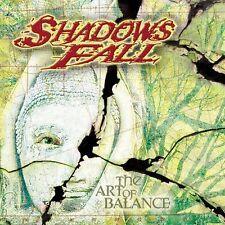 The Art of Balance by Shadows Fall (CD, Sep-2002, Century Media (USA))