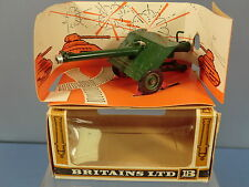 "VINTAGE BRITAINS MODEL  No.9720   "" B.A.T. GUN ""    VN. MIB"
