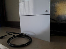 Playstation 4 in weiss PS4