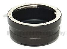 Kiwifotos LMA-EOS_EM Lens Mount to Fit a Canon EF Lens to a Sony E-Mount Camera