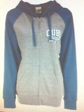 Chicago Cubs MLB Women's Audible Hooded Sweatshirt L NWT