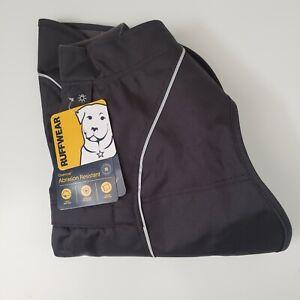 RUFFWEAR Overcoat Fleece Lined Abrasion Resistant Jacket for Dogs Size Medium