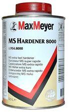 Max Meyer Extra Fast MS 2K Hardener 8000 0.5 litre