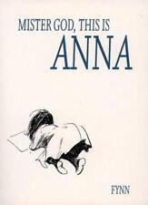 Mister God, This is Anna,Fynn- 9780006278917