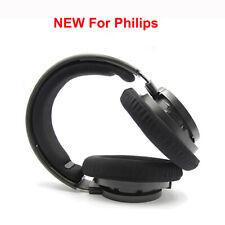 NEW For Philips SHP9500 HiFi Precision Stereo Over-ear Headphones (Black)
