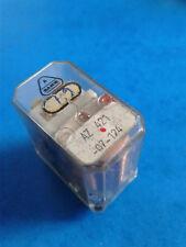 AZ421-07-124 DAMW 14 pins relay