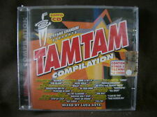 Tam Tam Compilation Stefano Grandini Mixed By Asta DJ  NEW NUOVO SIGILLATO CD