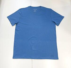Genuine michael kors Men's Crew Neck T Shirt.size:LARGE