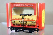 Hornby R221 National Benzole citerne Wagon Londre 93 Très bon État en Boîte NP