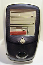 Compaq Presario 5000 5410US (Intel Celeron 1.3GHz) Desktop PC - Parts/Repair