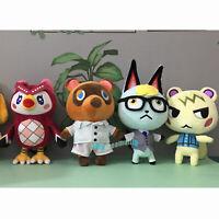 20CM Animal Crossing Judy Raymond Tom Nook Marshal Soft Plush Toy Stuffed Dolls