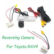 Anti-interference with Screws Car for Toyota RAV4 Night Vision Reversing Camera