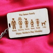 Personalised Birthday Gift Presents for Mum Dad Grandma Niece Daughter Son K1