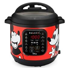 Disney Mickey Mouse, Food Steamer, Slow Cooker, Rice Cooker