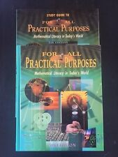 For All Practical Purposes : Mathematical Literacy in Today's World - Bundle