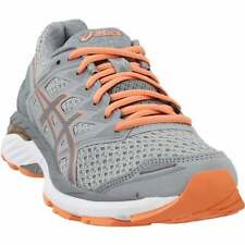 ASICS  Gt-3000 5  Casual Running  Shoes - Grey - Womens