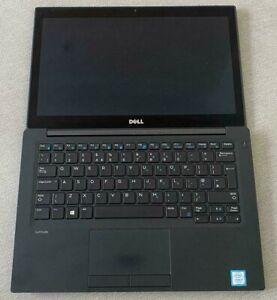 A/B GRADE Dell Latitude 7280 Intel i7-7600U 16Gb 512Gb SSD Full HD TOUCH APPS