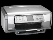 HP Photosmart 3210 All-in-One Printer, Copier, and Scanner CLEAN PgCount 4k+