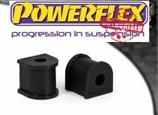 PFR36-115-11BLK schwarz Powerflex hintere Überrollbügel Montage Busch 11mm für