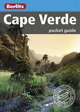 Berlitz: Cape Verde Pocket Guide (Berlitz Pocket Guides), Berlitz, New Book