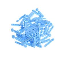 50xneedles massage stick use sterile lancets vent drain blood lancetdedicated LC