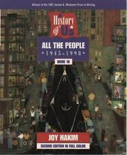 A History of US: Book 10: All the People 1945-1998