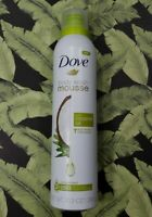 Dove Body Wash Mousse With Coconut Oil 10.3 oz