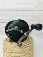 Vintage - Antique Penn No. 80 Conventional SaltWater Fishing Reel Made in USA