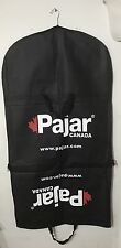"51"" Pajar Brand garment storage travel bags Suits coat jacket furs Dresses"