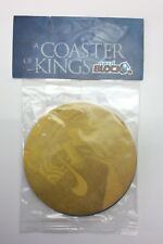 4 Four A Coaster Of Kings Nerd Block Game Of Thrones F298