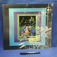 Star Wars Empire Strikes Back Japan Promo Press Book 1980 Japan Program Vintage