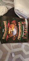 2020 Retro Universal Studios Halloween Horror Nights Pumpkin Poster 1992
