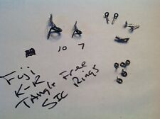 Fuji K-R Concept Tangle Free SIC  Series casting guides #1