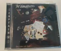 CD The Wanderers Only Lovers Left Alive Rare Punk 2000 Captain Oi! Polydor