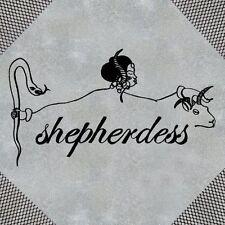 Frances Corrado Kelli - Shepherdess [New CD]