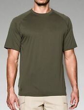 RRP £22.99 Mens Under Armour Tech 2.0 Blue T-Shirt TGA27