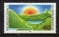 A4326) Germany 1980 MNH Nature