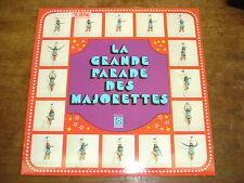 LA GRANDE PARADE DES MAJORETTES- LP