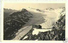 Ak, ramolhaus y gran gurgler glaciares, para 1939