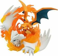 Pokemon XXL Kollektion | Reshiram & Glurak Tag Team Figur