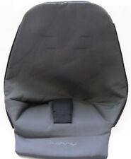Quinny Buzz XL seat cover (18mths+) Grey Storm 2009 version fit most Buzz