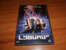Cyborg 2 (DVD, Full Frame 1999)