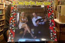 John's Old Time Radio Show 3xLP sealed vinyl R. Crumb John Heneghan