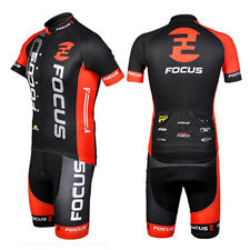 2012  NEW  STYLE FACTORY TEAM  SHORT SLEEVE  CYCLING  JERSEY  SHORT   SET  WEAR